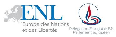ENL - Site officiel de la Délégation RN/RBM au Parlement européen