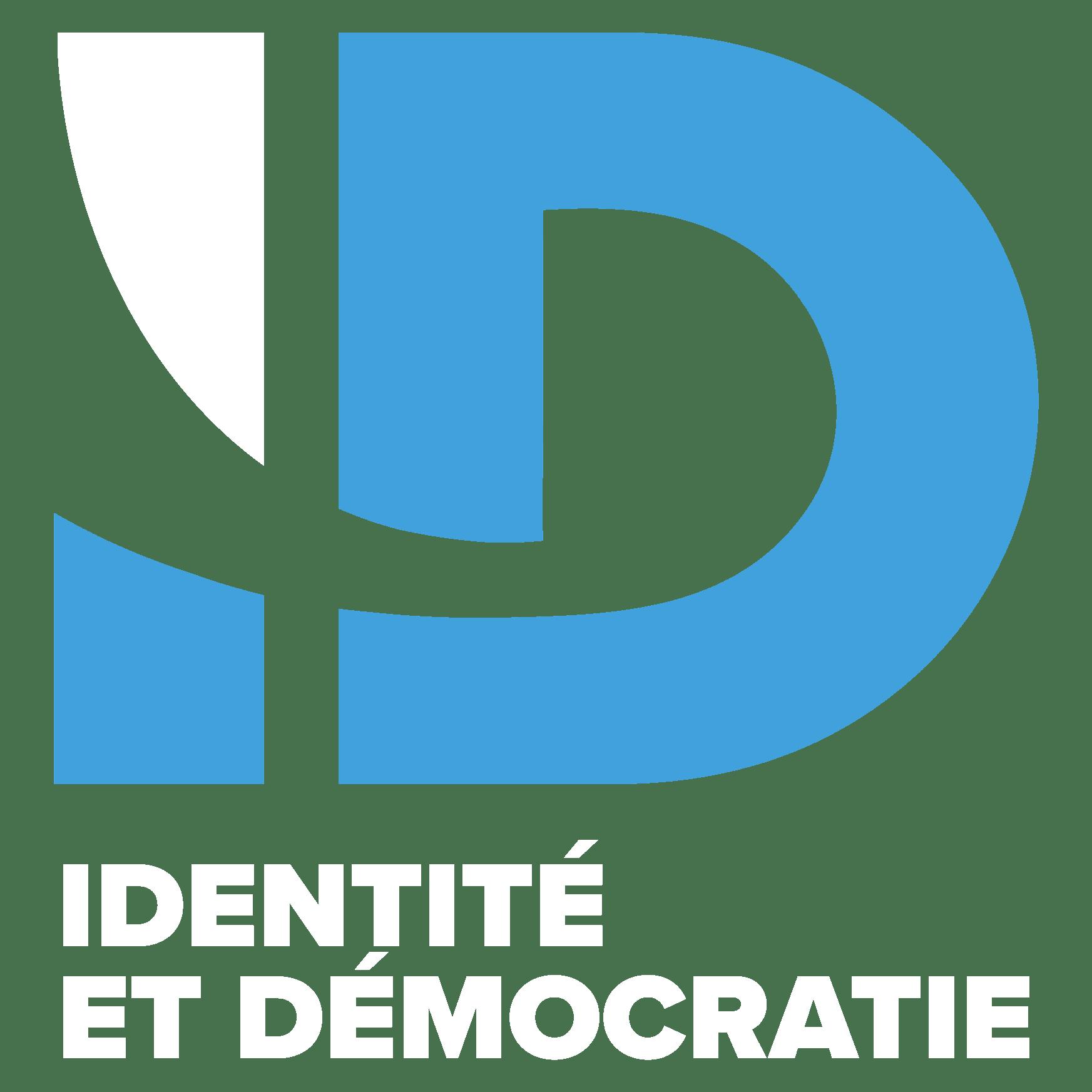 Groupe Identité et démocratie au Parlement européen